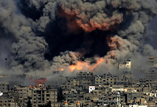 Gaza_strip-2014
