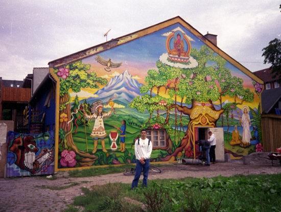 Christiania-p